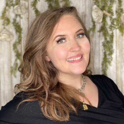 Katie Sackewitz Aesthetician
