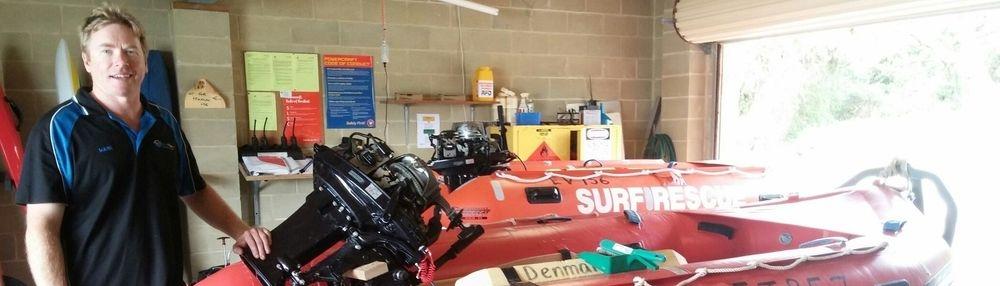 Boat Motor Repairs