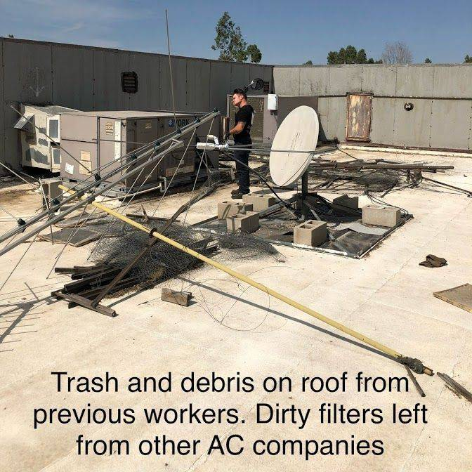 commercial ac unit, commercial hvac repair, ac repair, air conditioning replacement