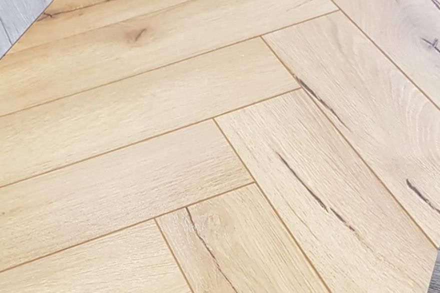 Oak Robust Herringbone