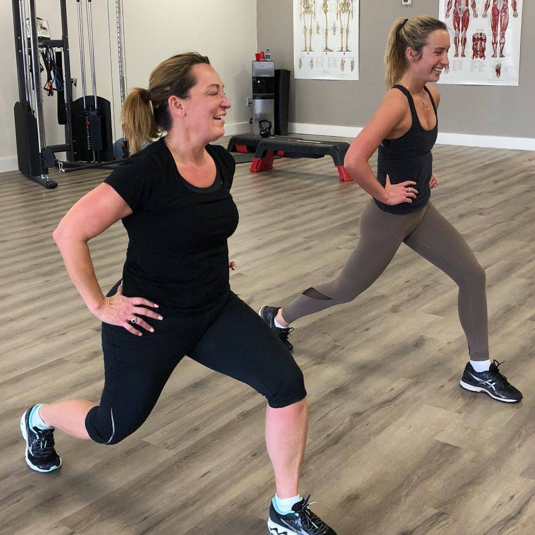 workout studio savannah ga, personal trainer savannah ga