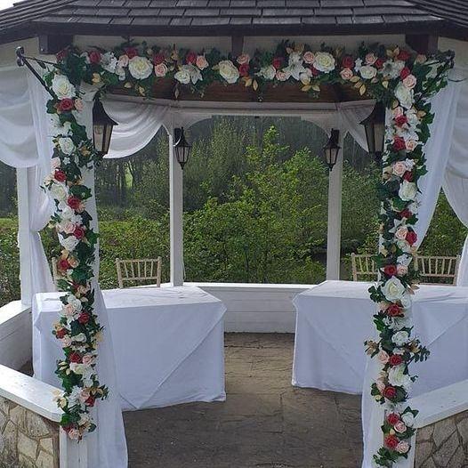 Wedding Arch Hire, Surrey, Hampshire
