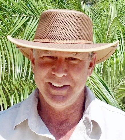 The Palm's Tree Service Inc. The Tree MD Graham Orr.