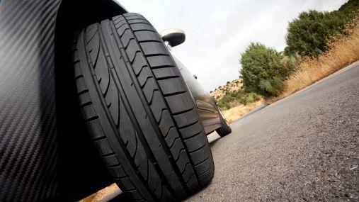 Tyres & Wheel Alignments