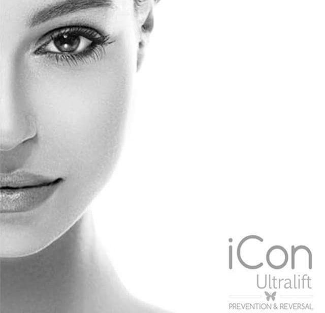 icon ultralift caci non surgical facelift anti ageing barnet cockfosters enfield