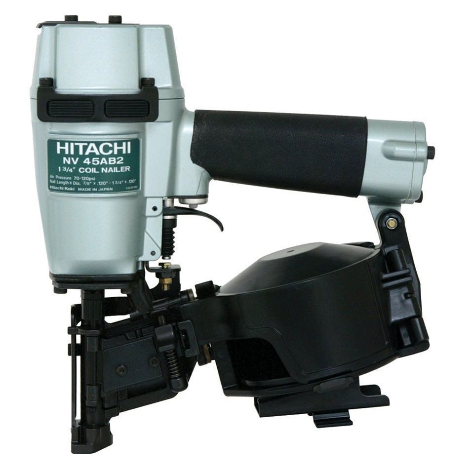 Hitachi Nail Gun Tool Repair Bloomington Normal IL