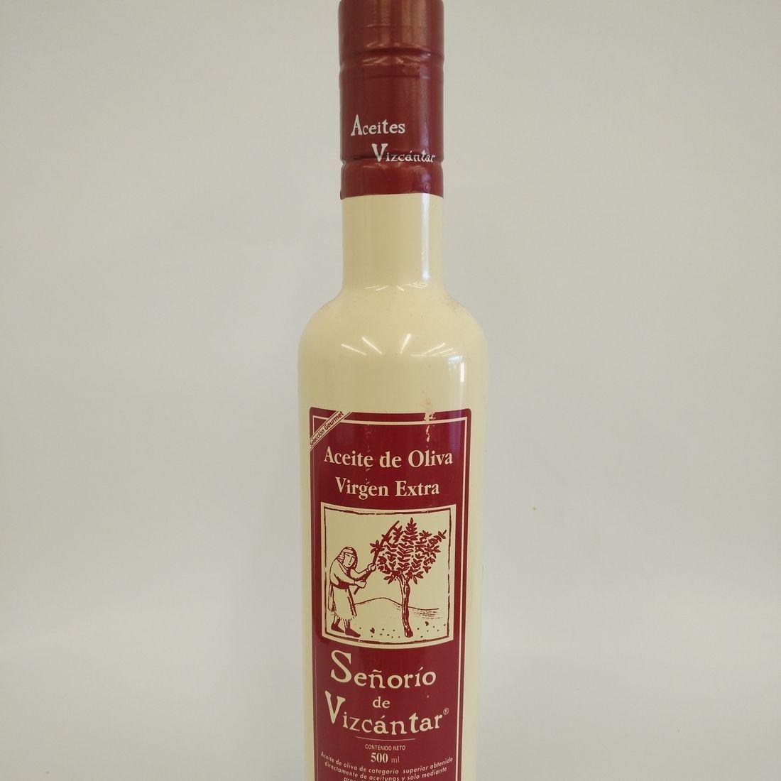 Olive Oil Viscantar