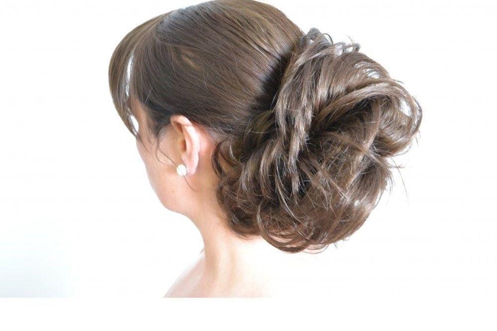 Remi Cachet Wavy Wrap Hair Piece
