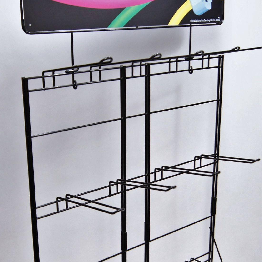 Floor Display Rack