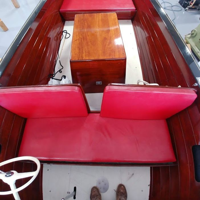 chris craft holiday for sale