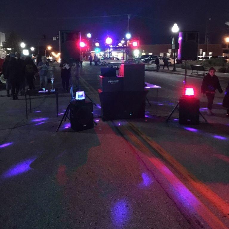 Sound Design Mobile DJ