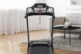 Treadmill Setup