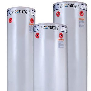 Long life Stainless insert Heat pump water heater ready 3kW
