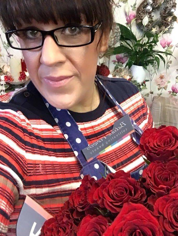 Emma Kirkland Lincoln florist. finishing touch gifts and flowers