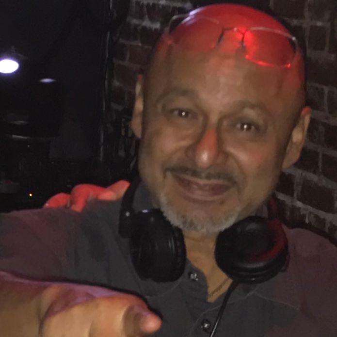 NYC DJ DJ Baby D