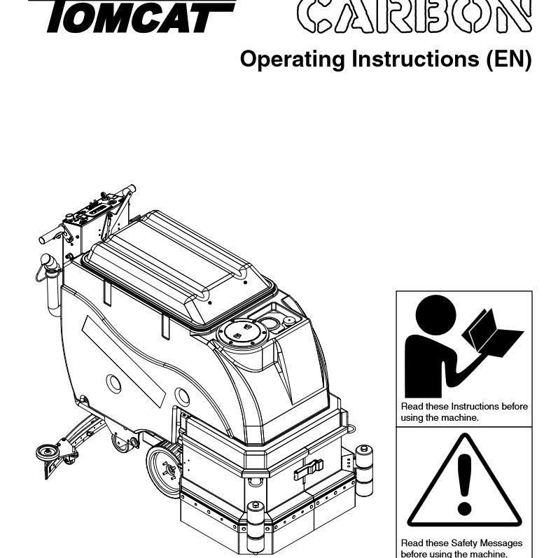 TomCat Carbon 28