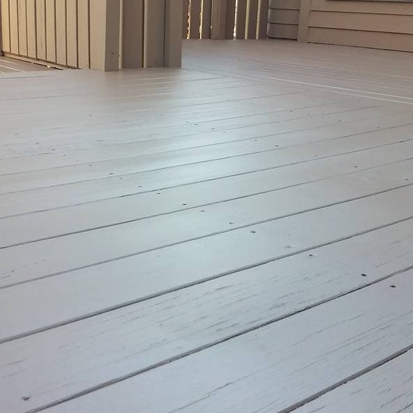 Deck Stainting In Greece NY