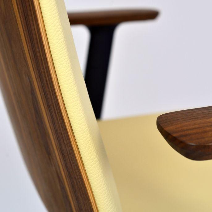 Sedia ergonomica per ufficio,Moizi 44