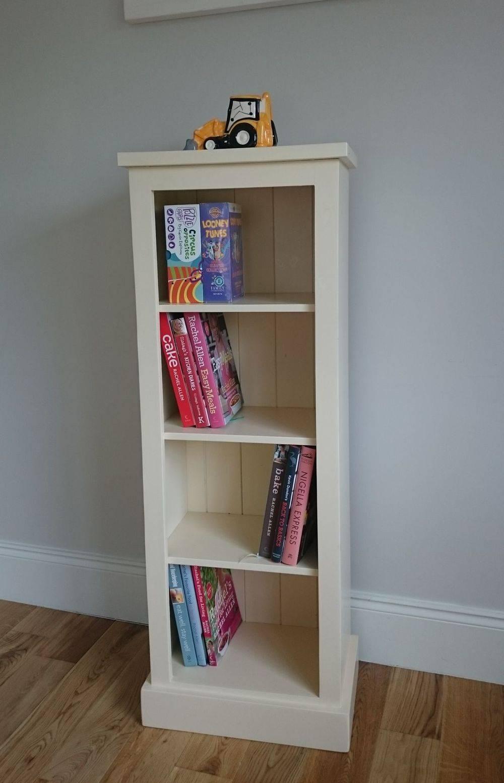 The Junior Bookcase
