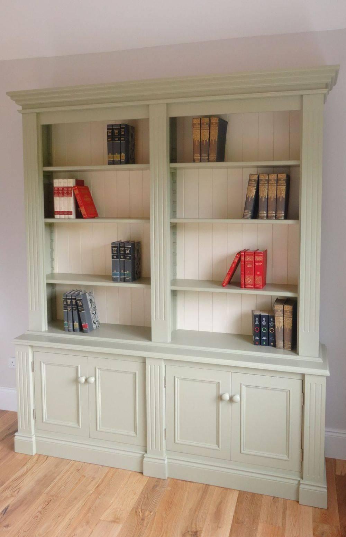 The Manor Bookcase