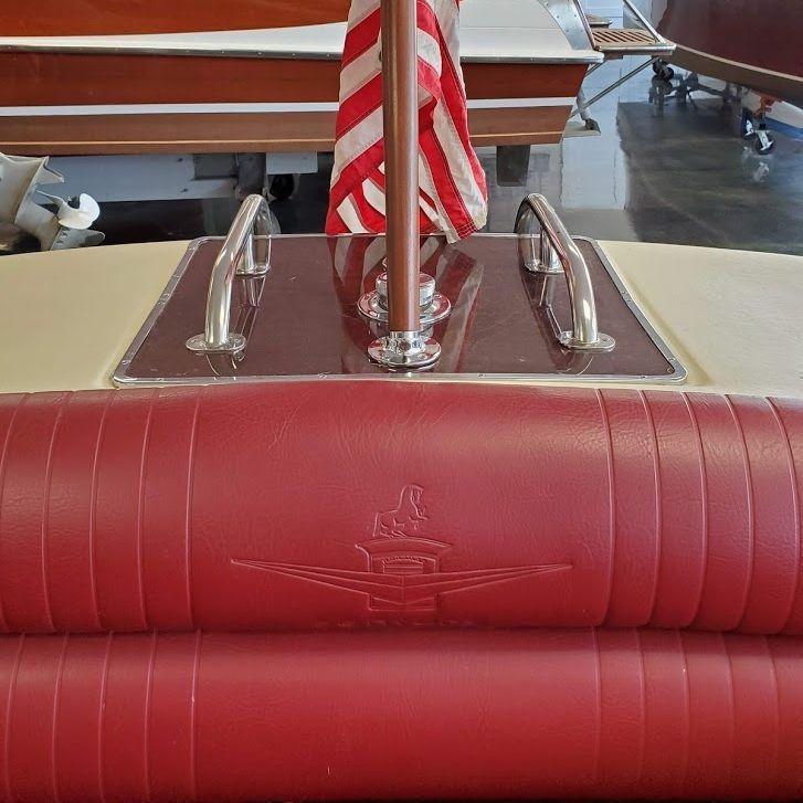 1974 18' Century Resorter for Sale-Call Bergersen Boat Co