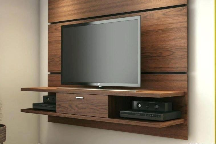 TV Floating Shelf
