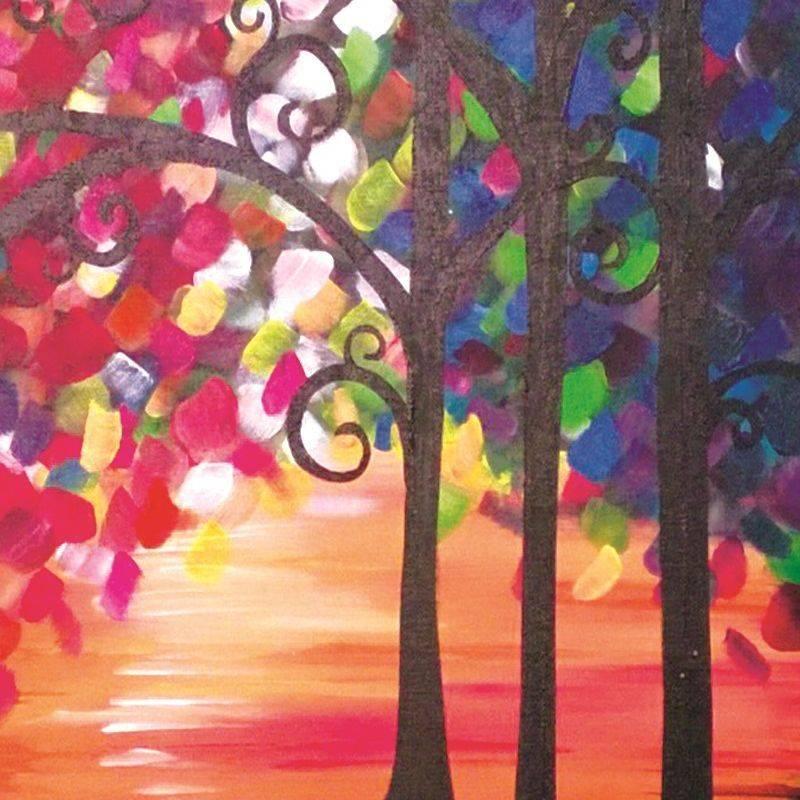Whimsy Fall