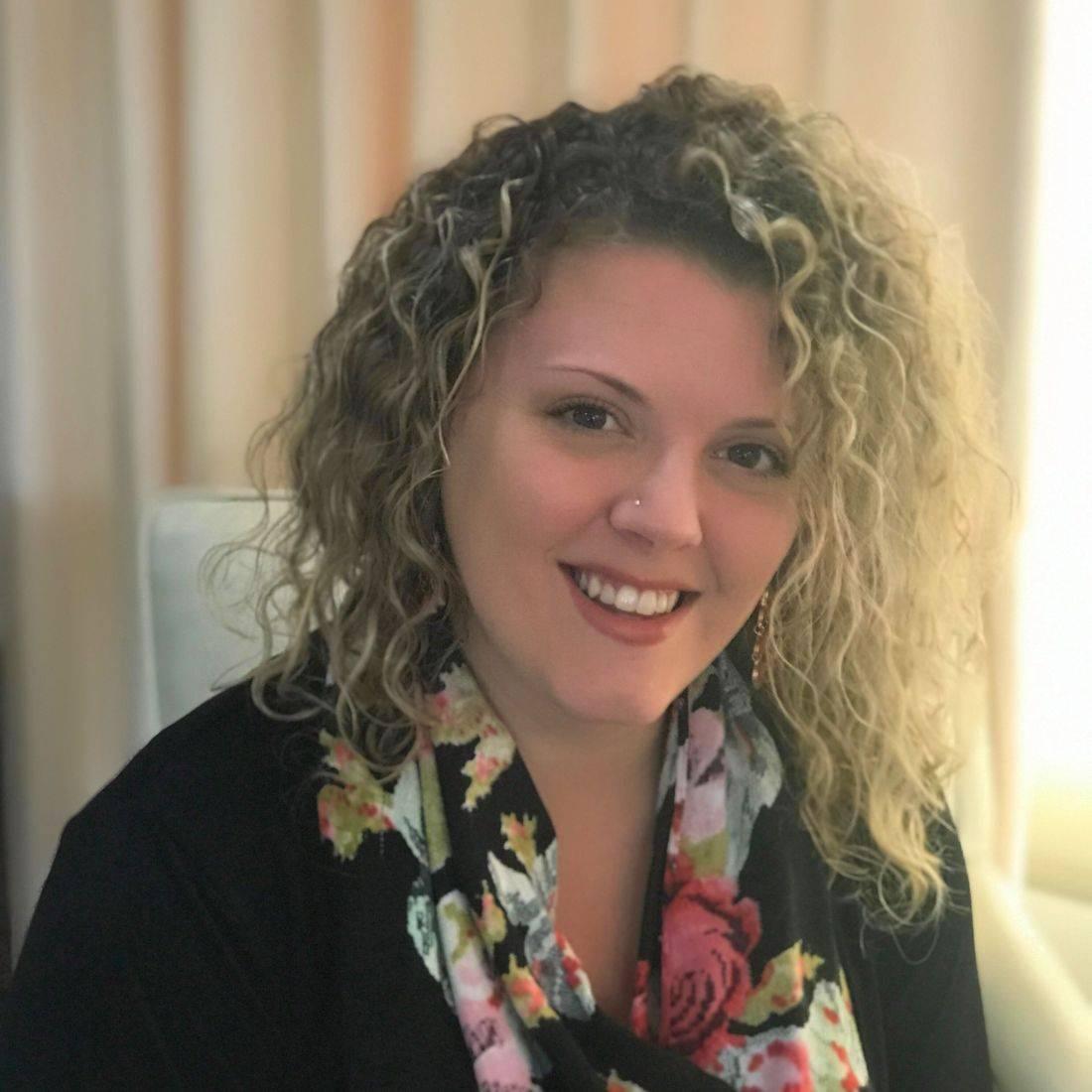 Kate Klein, Creative Design Team, Interior Designer