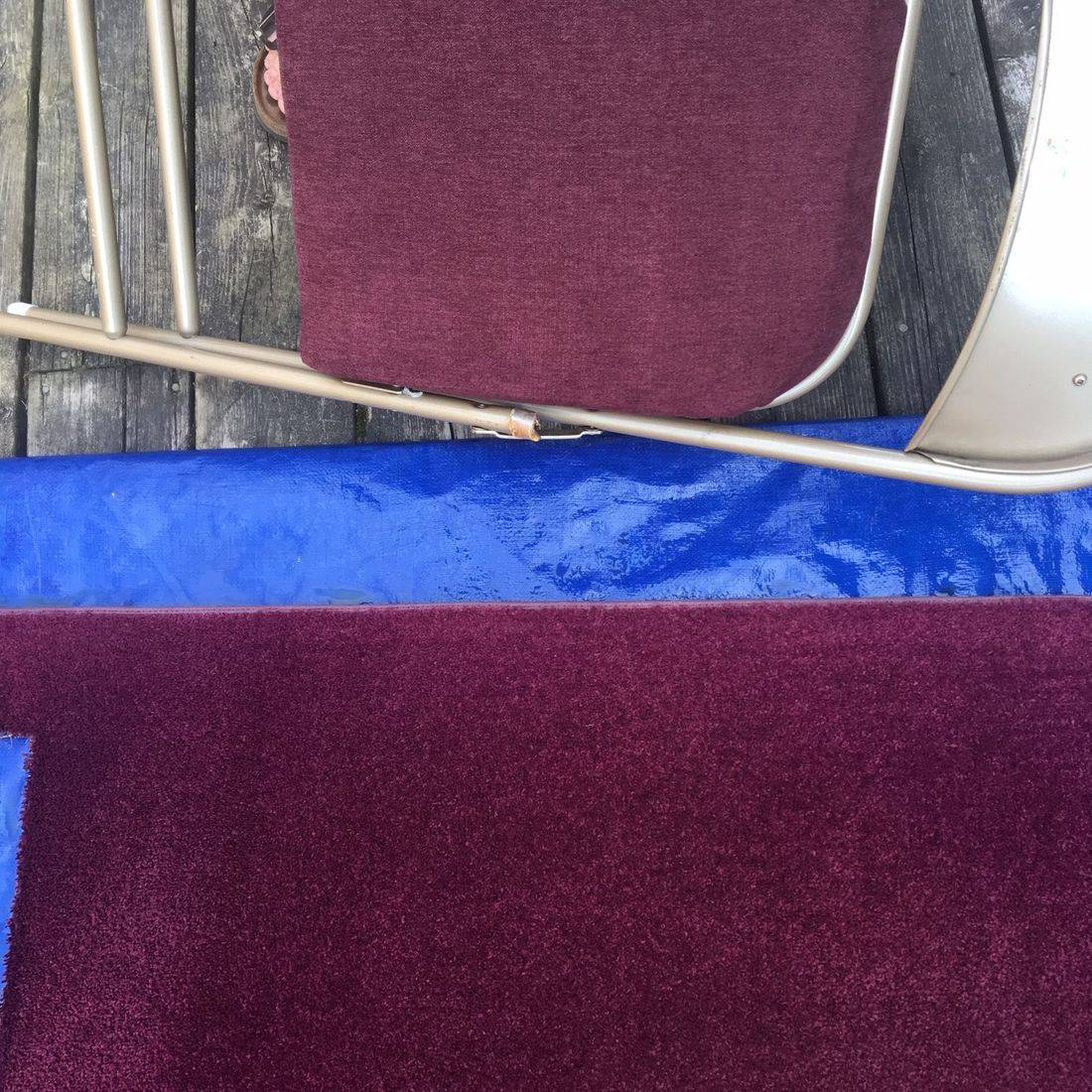 Custom Colour Carpets & Rugs, Carpet Dyeing, Matching Colours