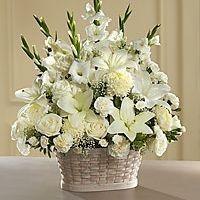 Send Flowers To Virginia Beach Funeral