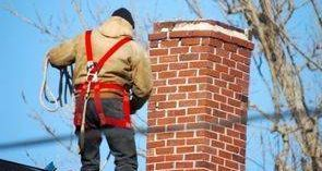 Chimney Cleaning​  Service