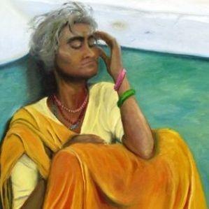 woman gateway of india