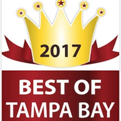 2017 Best of Tampa Bay