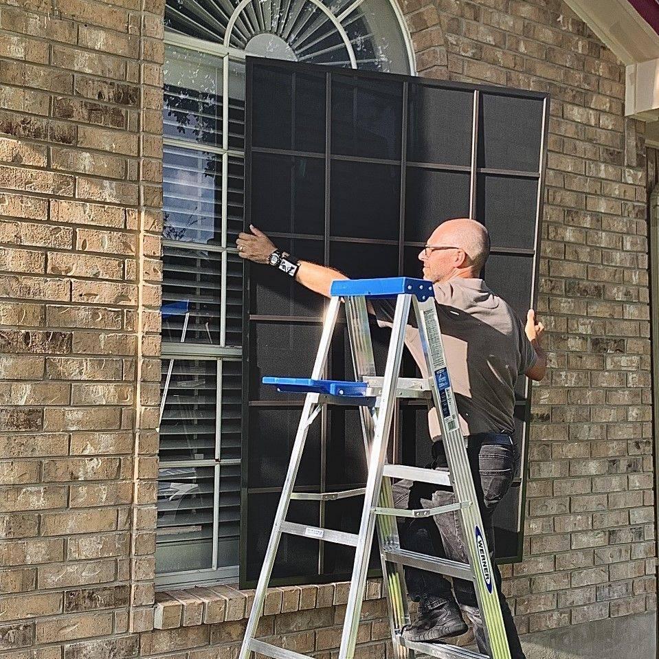 Window Cleaning San Antonio