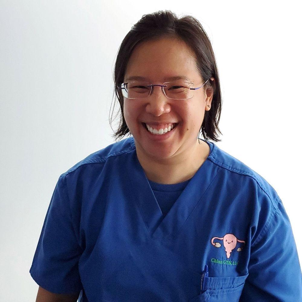 Dr. Chinn