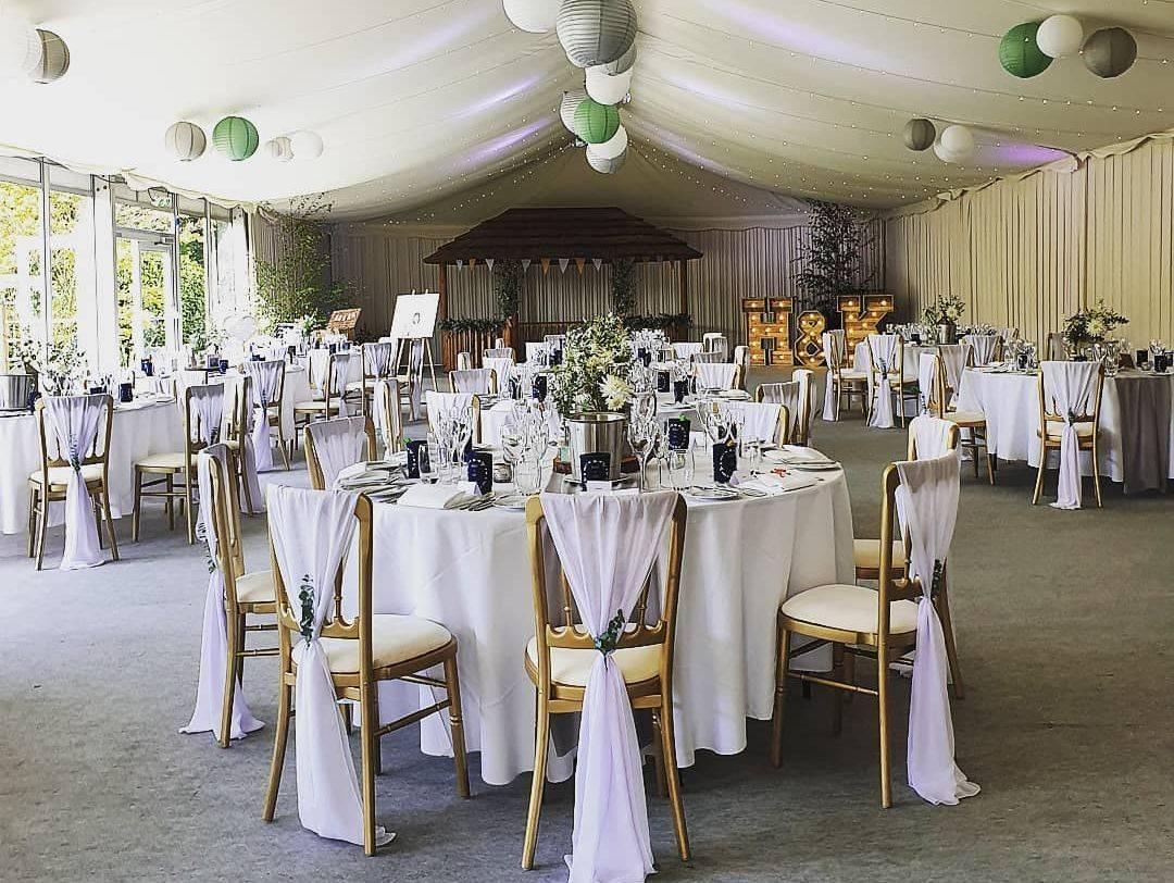 weddings at the mill at gordleton