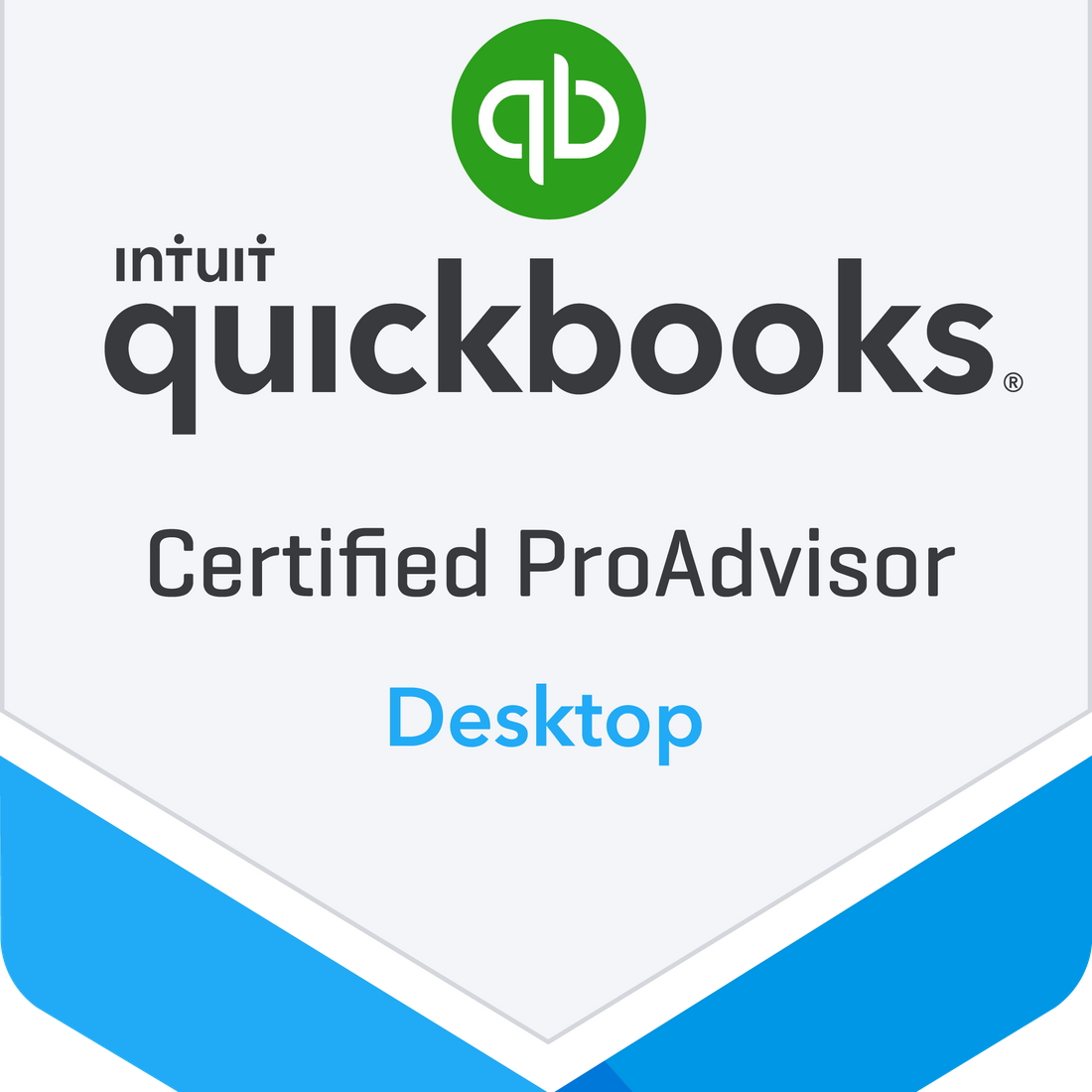 Quickbooks Desktop Certified Proadvisor