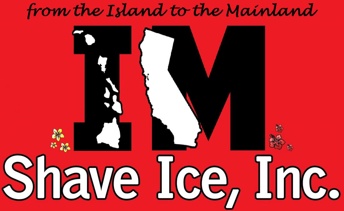 Shave Ice, Hawaiian Food, Liege Waffles, Inland Empire