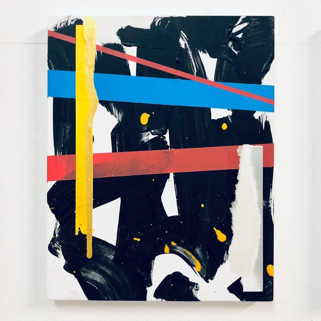 RPR ART Michal Raz