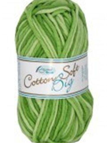 Cotton Soft BIG color Fb. 305