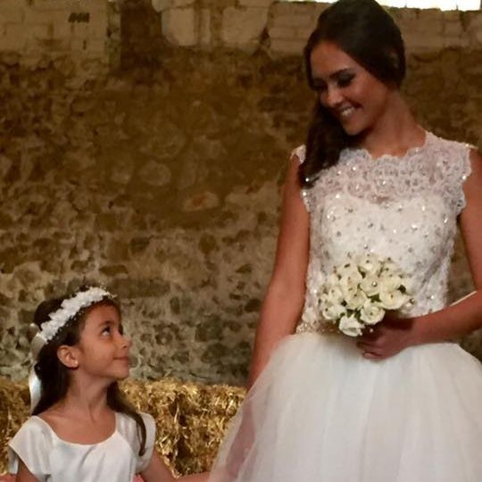 Ball gown wedding dress, a line wedding dress, sparkly wedding dress, open back wedding dress,