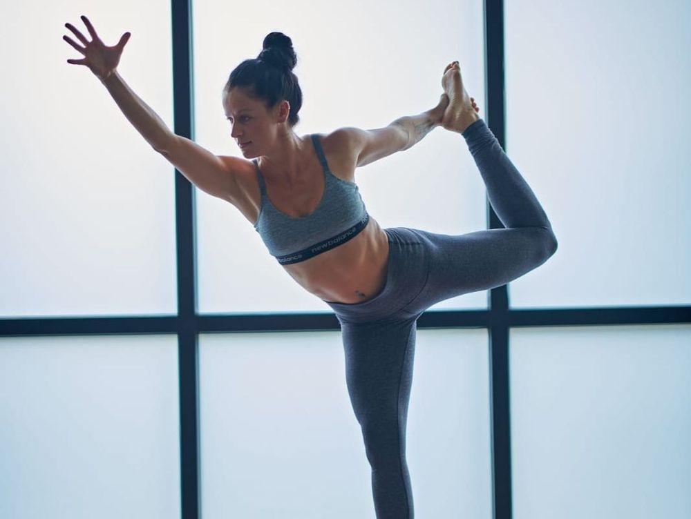 Perfect Balance Yoga Class West Kelowna