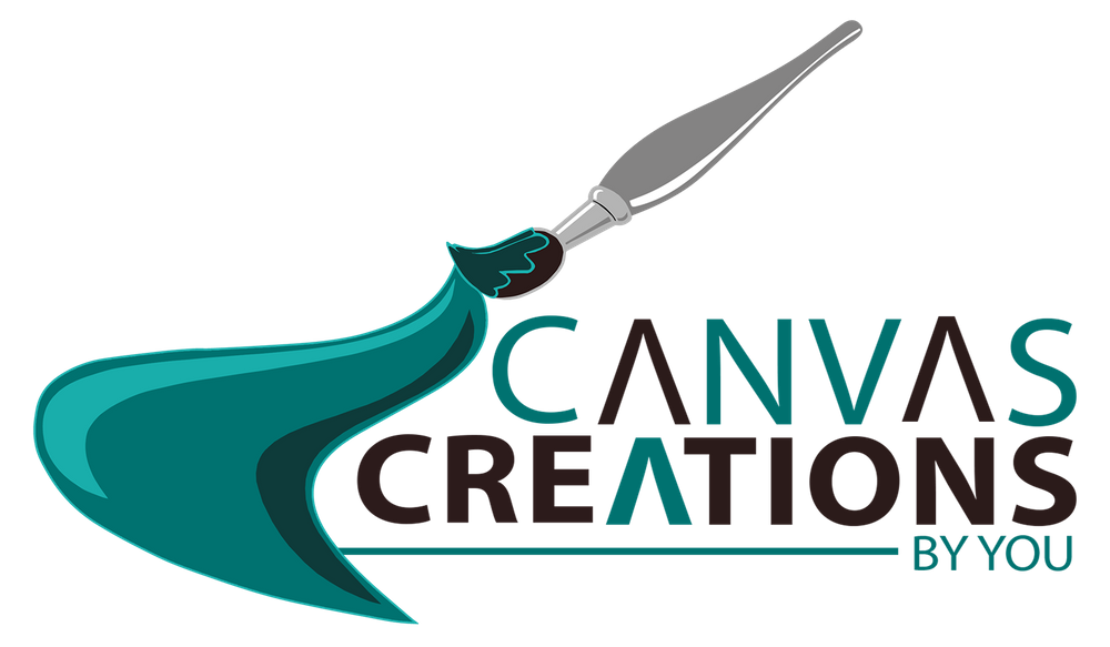 Canvas Creations by You