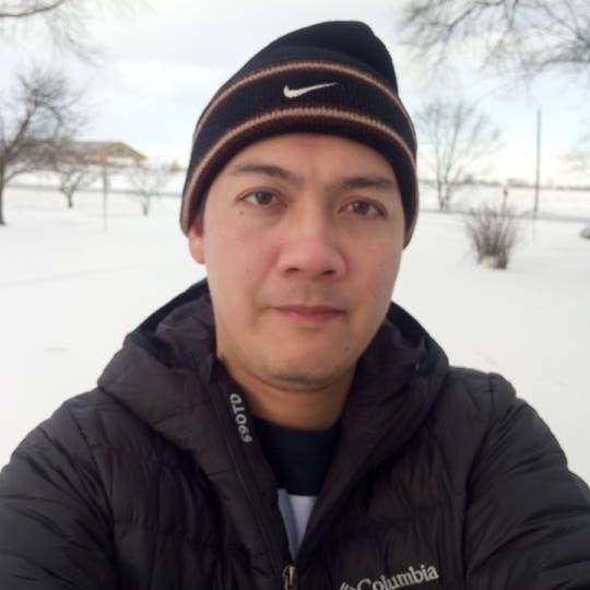 Philippines to Canada work permit