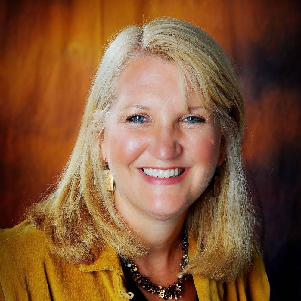 Kate Johnsen