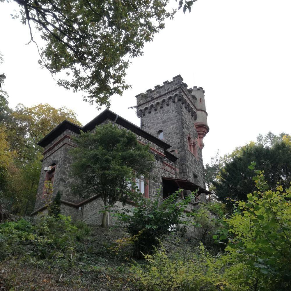 Burg Eppstein Taunus