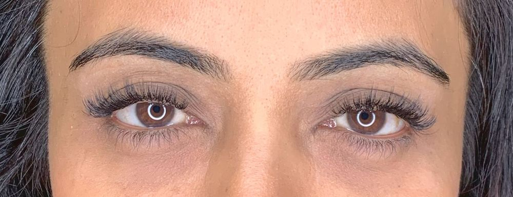 eyelash extension stanmore bushey