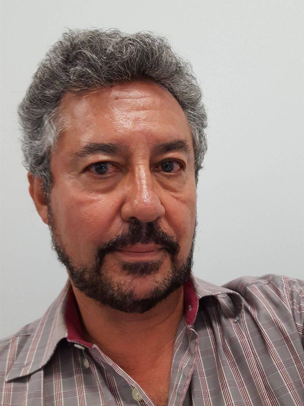 Dr Michael Perdices, NR-SIG-WFNR Secretary