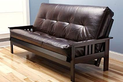 Sofa Futon Assembly