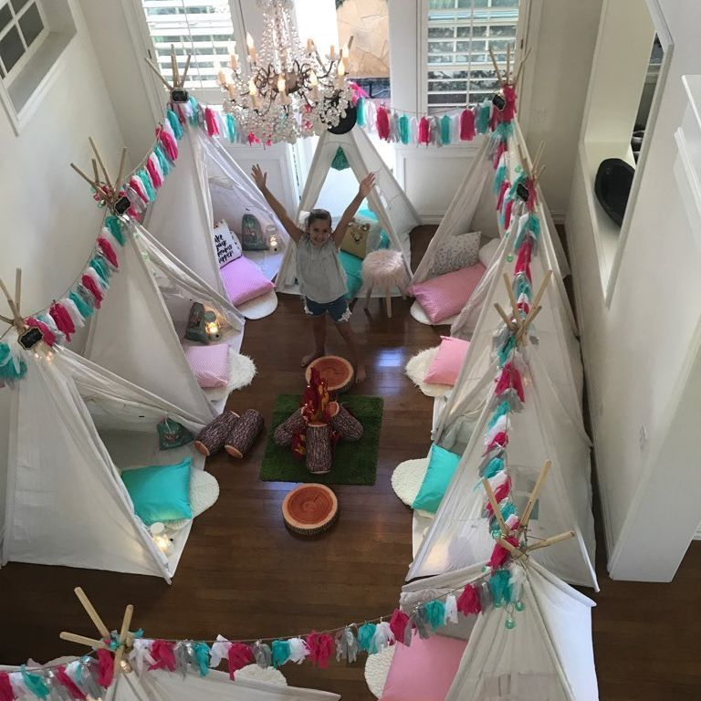 Kids party rentals, teepee rentals, party rentals, Newport Beach, Orange County, kids, teepee, sleepover, party, parties, Happy, campers, Happy glampers, adventure, fun, campers, glampers